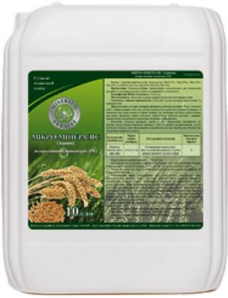 Микро Минералис зерновые купить, цена