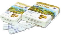 Потейтін - стимулятор роста растений картофеля, регулятор роста для картофеля